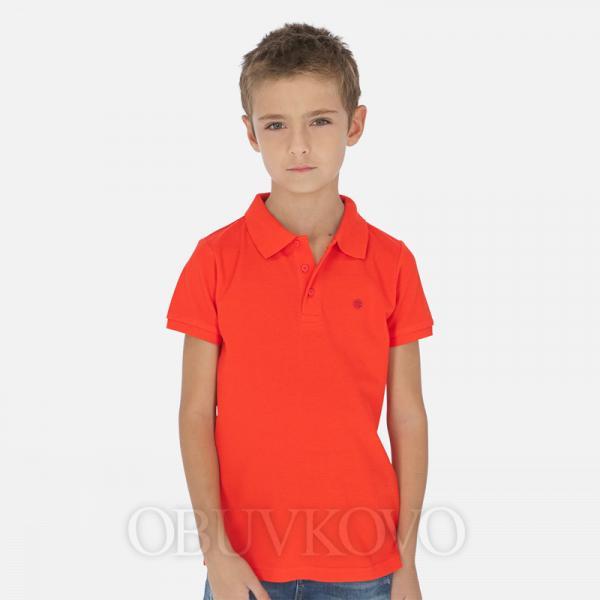 MAYORAL polokošeľa pre chlapca 890-045 Cayena