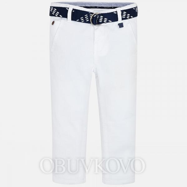 MAYORAL chlapčenské nohavice 3531-043