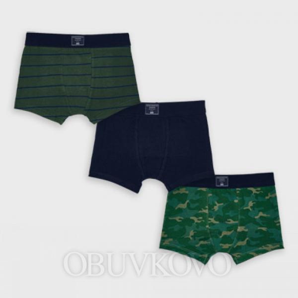 Mayoral spodné prádlo - boxerky 3ks  10854-081