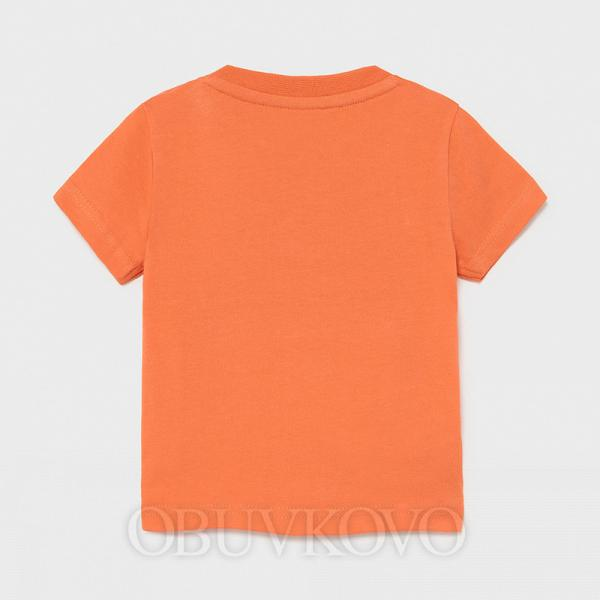 MAYORAL chlapčenské letné tričko 1011-024