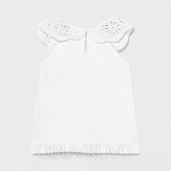 MAYORAL dievčenské šaty tunika 1983-090