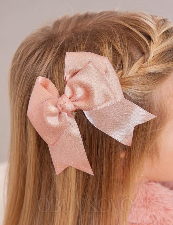 Dievčenská spona do vlasov ABEL&LULA 5417-090
