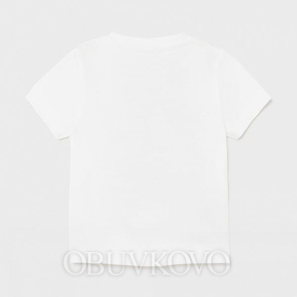 MAYORAL chlapčenské letné tričko 1013-083
