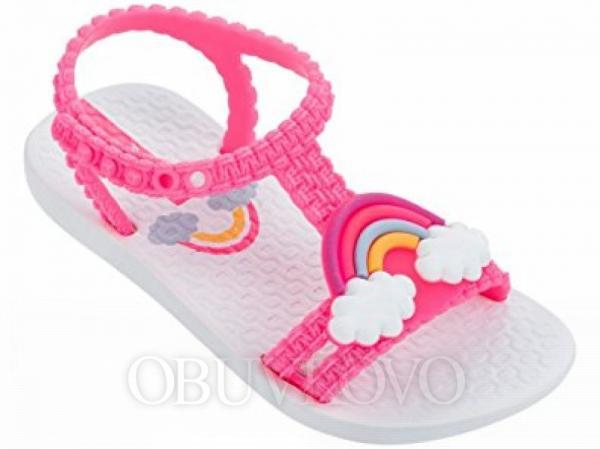 IPANEMA my first detské plážové sandálky 20333