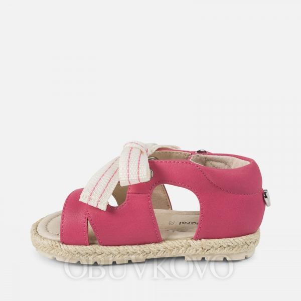 MAYORAL dievčenské sandále 41872-094 Fuchsia
