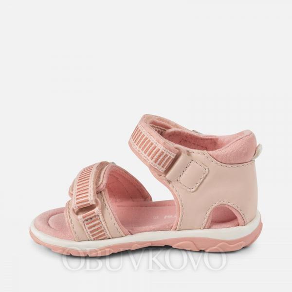 MAYORAL dievčenské sandále 41868-085 Light Rose